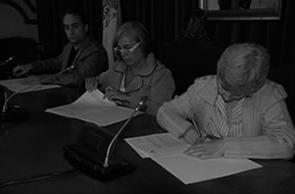 O Concello de Lugo asina dous convenios para a promoción da saúde e prevención de drogodependencias